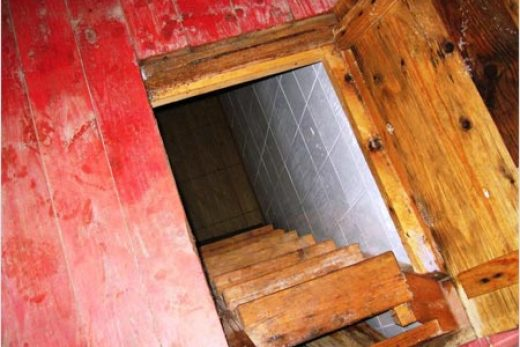 Правильная вентиляция погреба на даче