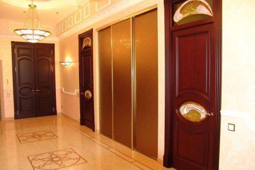 Какова роль межкомнатных дверей