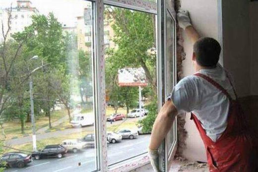 Как сэкономить на монтаже пластикового окна?