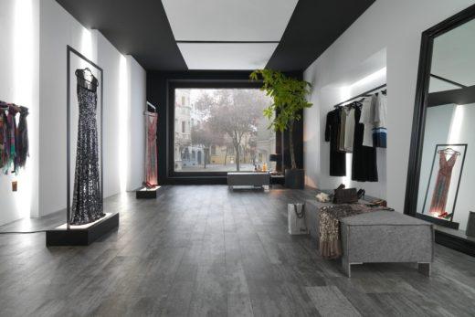 Напольные покрытия - выбор для помещения