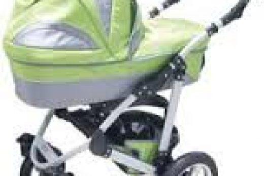 Классические коляски для детей