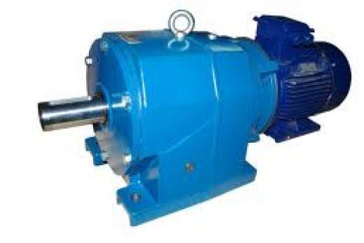 Моторедуктор 3МП