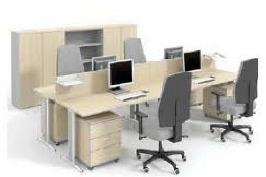 Офисная мебель для современного офиса