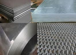 Основа для производства-металлопрокат