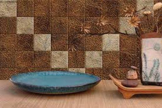 Керамическая плитка для стильного жилья