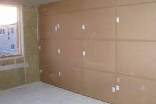 Проблемы звукоизоляции у панельных домов