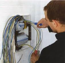 Электропроводка-несколько советов