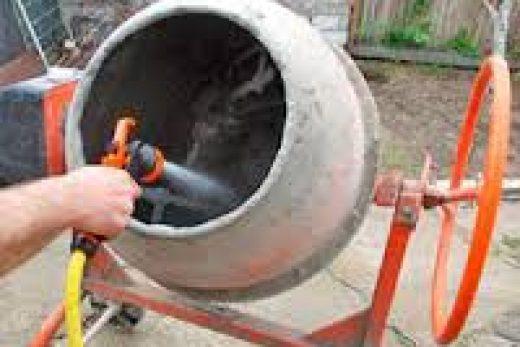 Как правильно замешивать бетон и добавлять ли в бетон щебень