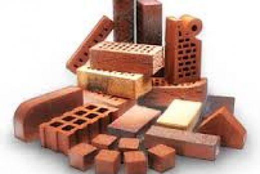 Кирпич для кладки стен и декоративный