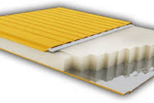 Конструкция и монтаж сендвич-панелей