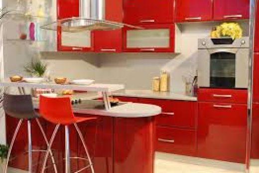 Кухня: советы дизайнера