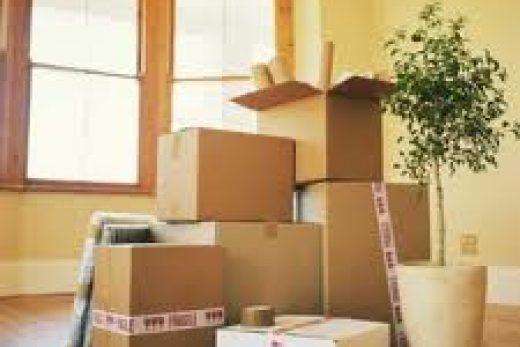 Квартирный переезд-несколько советов