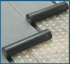 Материалы, используемые для покрытия плоских крыш