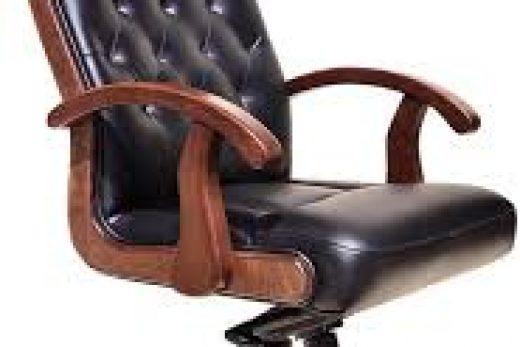 Мебель для офиса. Удобное кресло руководителя