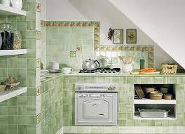 Испанская плитка для стен-уютный интерьер