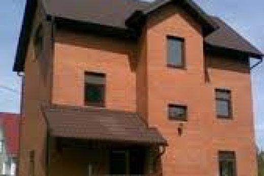 Плюсы и минусы строительства домов из кирпича