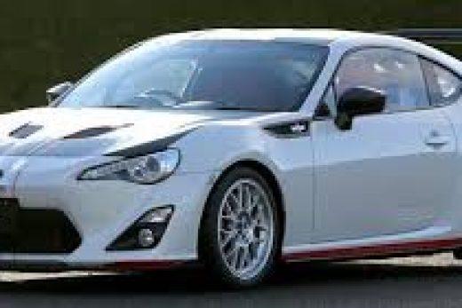 Toyota GRMN 86 концепции Gazoo Racing