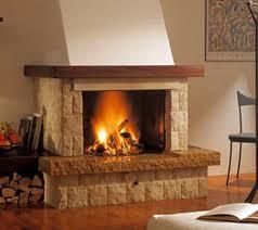 Камин – это очаг тепла и уюта