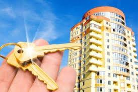 Квартиры в Киеве-время покупать