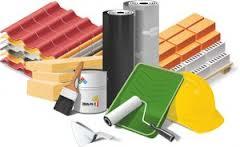 Магазины, фирмы и специализированные точки по продаже стройматериалов