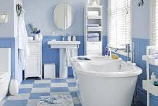 Немного о дизайне и ремонте ванной