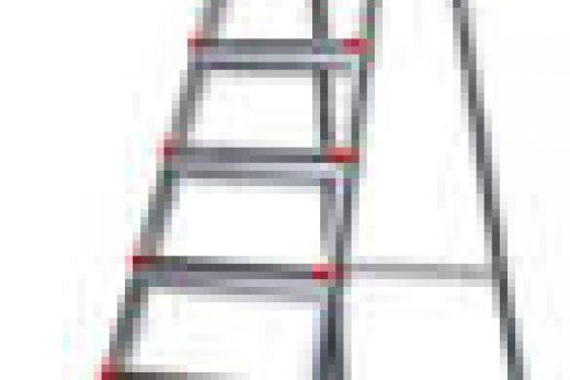 Отделка фасада. Выбираем материалы. Лестницы, стремянки, трансформеры для проведения работа