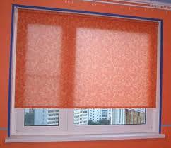 Рольшторы на окна
