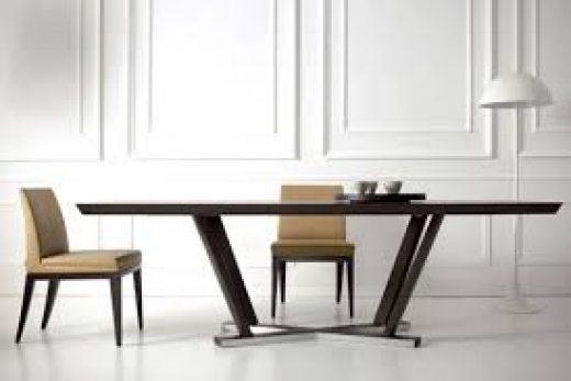 Итальянская мебель-столы