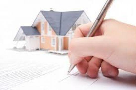 Юрист по ипотечному кредитованию