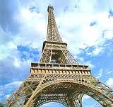 Франция. Работа и туризм.