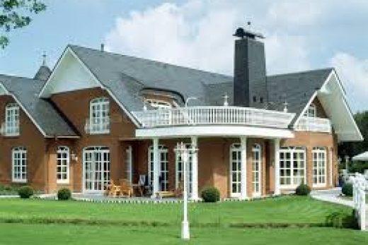 Обустройство и дизайн загородного дома