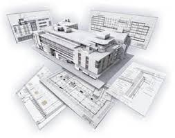 Проектирование производственных зданий.