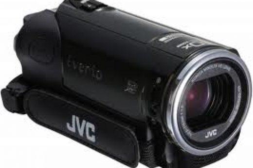 ВидеокамерыJVC