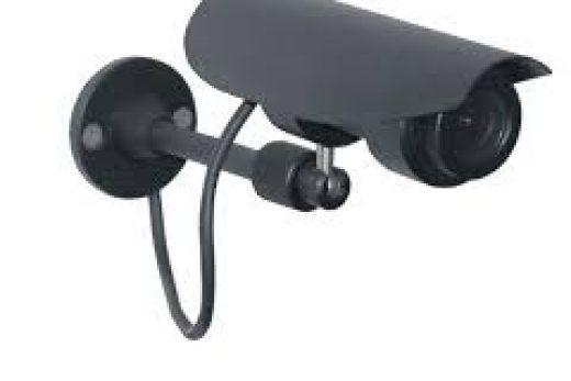 Как установить видеонаблюдение в доме