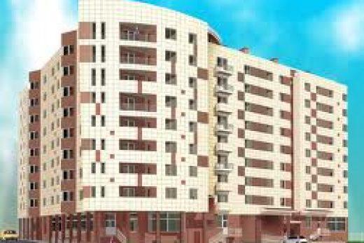 Квартиры в Тюмени от застройщика