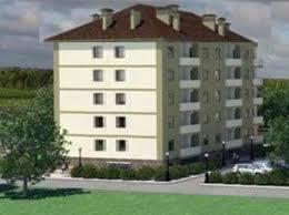 Малоквартирное жильё