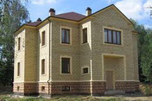 Проектирование современных домов из теплоблоков