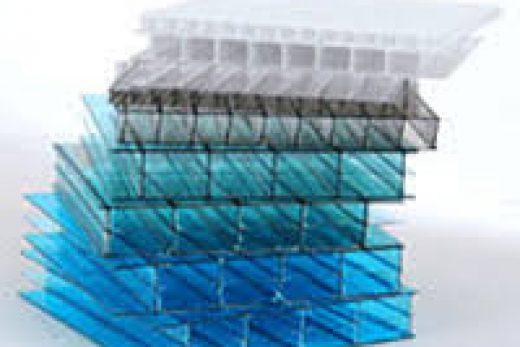 Производство и сферы применения поликарбоната