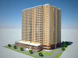 Рынок недвижимости в Красноярске