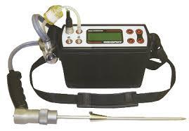 Сферы применения и использование газоанализаторов