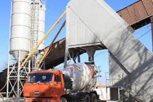 Польза стационарных бетонных заводов