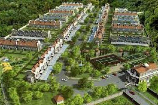 Индивидуальное строительство в зеленых коттеджных поселках, как быть оригинальным?