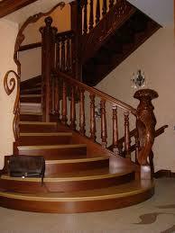 Лестницы для дома и коттеджа