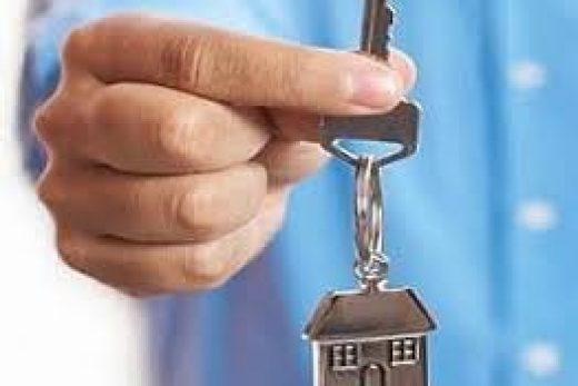 Помощь агентства недвижимости в выборе квартиры