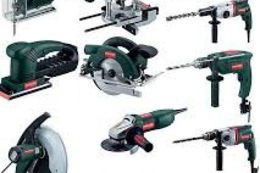 Преимущества продажи и покупки электроинструмента в интернет магазинах