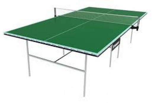 Уличный теннисный стол