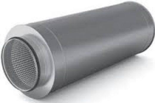 Шумоглушители для вентиляционных систем
