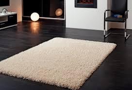 Высоковорсовые ковры в дизайне шегги.