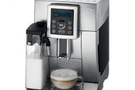Аромат кофе их кофемашины