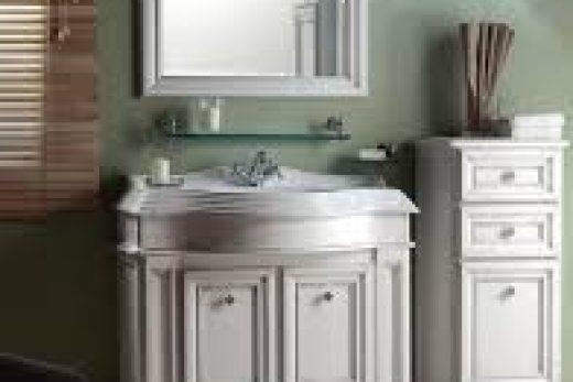 Гарнитуры для ванной от Caprigo.